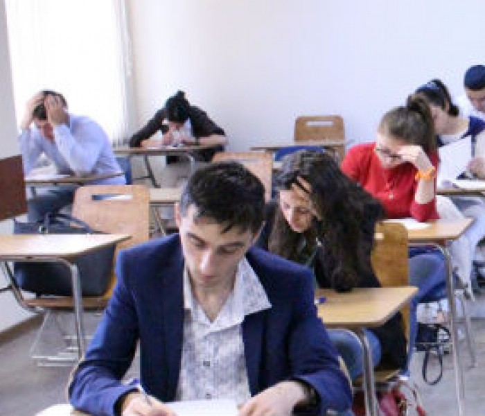 Are we damaging our kids' academic results?