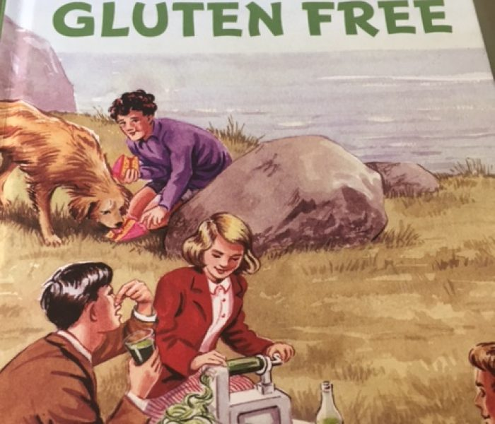 Five Go Gluten Free: A review